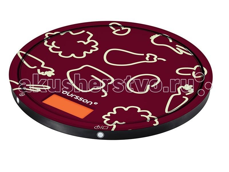 Oursson  Кухонные весы KS5003GD