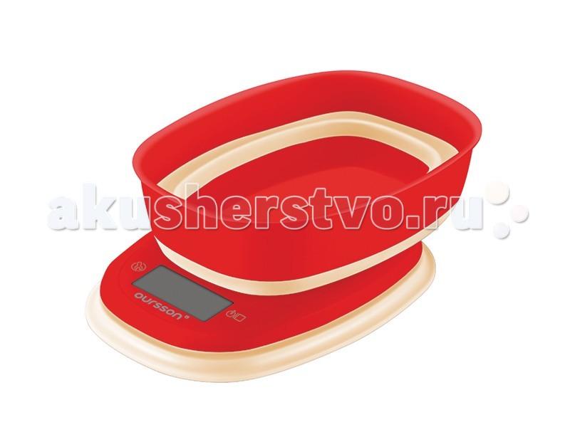 Oursson Кухонные весы KS5006PD