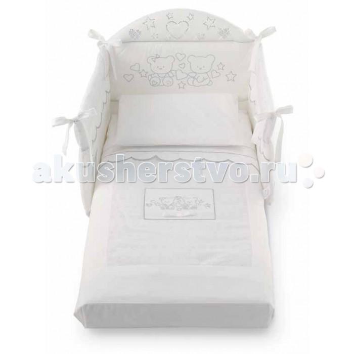 Комплект в кроватку Pali Marilyn (3 предмета)
