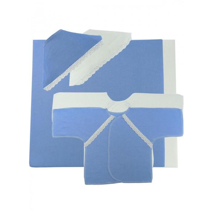 Комплект на выписку Папитто (6 предметов)