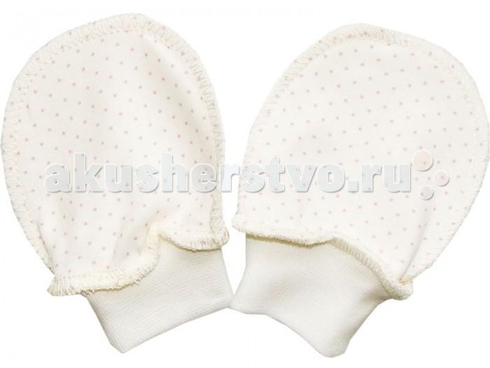 Папитто Царапки Горошек 180-01Царапки Горошек 180-01Царапки для новорожденных детей произведены из интерлока.   Эта ткань великолепно подходит для пошива детской одежды. Она приятна при соприкосновении, практична в ношении.   Вещи из интерлока можно часто стирать, при этом ткань имеет долгий срок использования.  Любому ребенку будет уютно и приятно в царапках из хлопкового интерлока.   Размер 20.  Состав 100% хлопок.   Рекомендации по уходу: Ручная, автомат 30 градусов, не отбеливать, без отжима.<br>