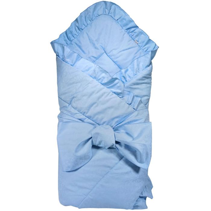 Папитто Конверт-одеяло с завязкой