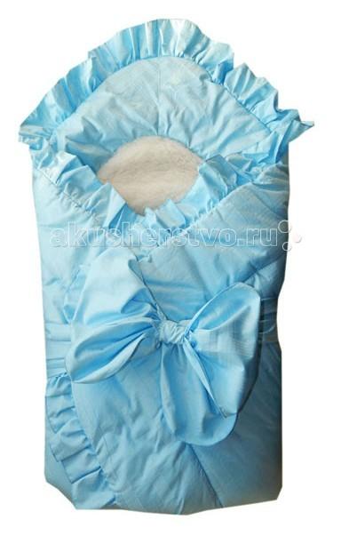 Папитто Конверт-одеяло с завязкой и меховой вставкойКонверт-одеяло с завязкой и меховой вставкойПродукция изготовлена из качественных, натуральных материалов, поэтому белье Папитто безопасно.  Мех сьемный, удобно стирать, и автоматически конверт становится универсальным.  Подойдет на выписку зимой и весной.  Состав: сатин (хлопок 100%).  Наполнитель: полиэфирное волокно. Утеплитель: мех (шерсть 30%, ПЭ 70%)<br>