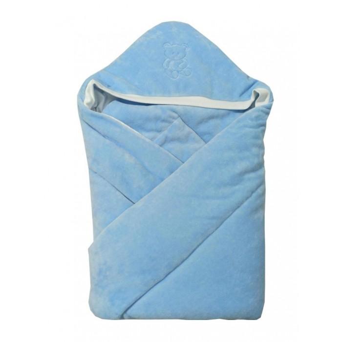 Папитто Конверт-одеяло велюр с вышивкойКонверт-одеяло велюр с вышивкойПродукция изготовлена из качественных, натуральных материалов, поэтому белье Папитто безопасно и гипоаллергенно.  Состав: верх-велюр, подкладка: хлопок 100%, наполнитель-полиэфирное волокно  Размер: 90х90 см  Внимание! Рисунок может отличаться от представленного на фото!<br>