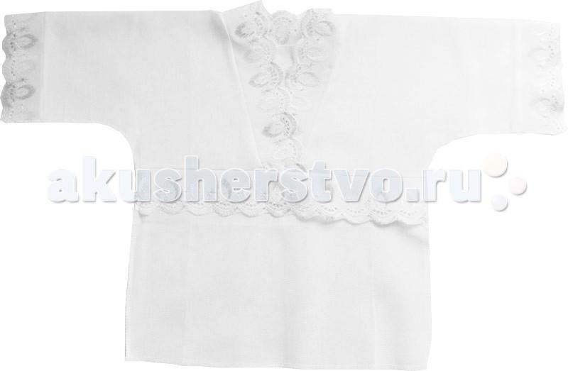 Папитто Крестильная рубашечка