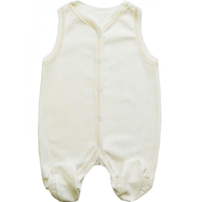 Папитто Полукомбинезон с окантовкой ГорошекПолукомбинезон с окантовкой ГорошекПолукомбинезон из интерлока с окантовкой изготовлен для новорожденных малышей.   Интерлок считается одним из лучших трикотажных полотен для детской одежды.  Производство использует только стопроцентный хлопок.   Рисунок-украшение — горошек.  «Папитто» гарантирует качество полукомбинезонов для новорожденных.  Состав 100% хлопок.   Рекомендации по уходу: Ручная, автомат 30 градусов, не отбеливать, без отжима.<br>