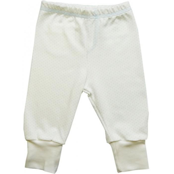 Папитто Ползунки штанишки с карманом Горошек