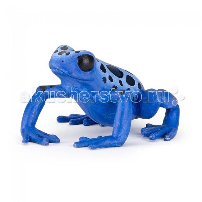 Papo Игровая реалистичная фигурка Экваториальная лягушка