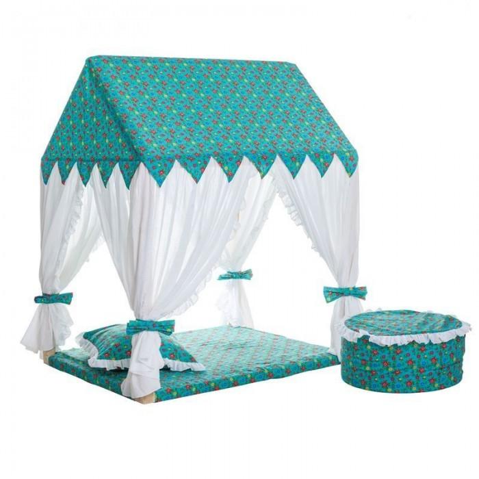 Игровой домик Paremo Дворец