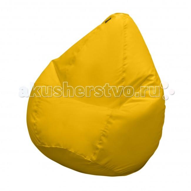 Пазитифчик Мешок Груша оксфорд 90х80Мешок Груша оксфорд 90х80Мягкое кресло Пазитифчик мешок груша оксфорд  Кресло груша выполнен из долговечной ткани оксфорд, которая прослужит вам долгие годы. За пуфиком грушей легко ухаживать, достаточно протирать смоченной в воде тканью с моющим средством.  Кресло груша самое распространенное кресло в интернете, оправдывая свою популярность удобством и комфортом. Так же можно приобрести к пуфику мешку - пуфик под ноги.<br>