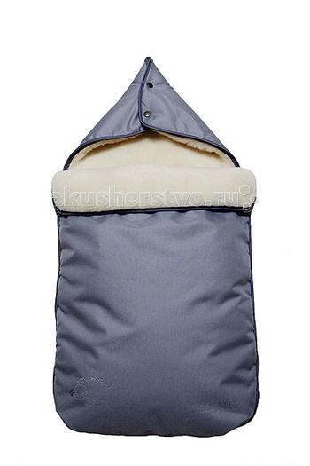Зимний конверт Pecorella из шерсти мериносаиз шерсти мериносаЗимний конверт Pecorella для новорожденного идеально подойдет для коляски - люльки.   Яркая цветовая гамма, стильный дизайн, удобство в использовании, натуральная шерсть мериноса (woolmark), гармония с муфтами на коляску, что создаст красивейший комплект для прогулок, - все это Вам обеспечит зимний конверт Pecorella.  Состав: 100% шерсть мериноса Размер: 45 х 88 см<br>