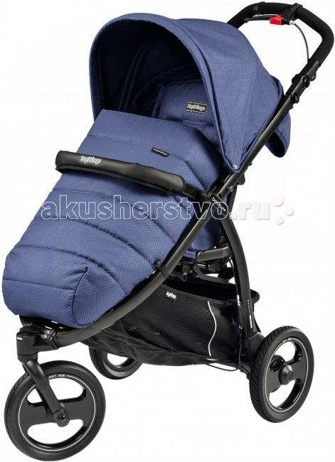 ����������� ������� Peg-perego Book Cross