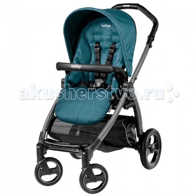 ����������� ������� Peg-perego Book Plus