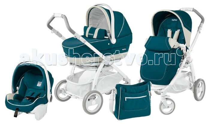 ������� Peg-perego Book Plus Pure 3 � 1
