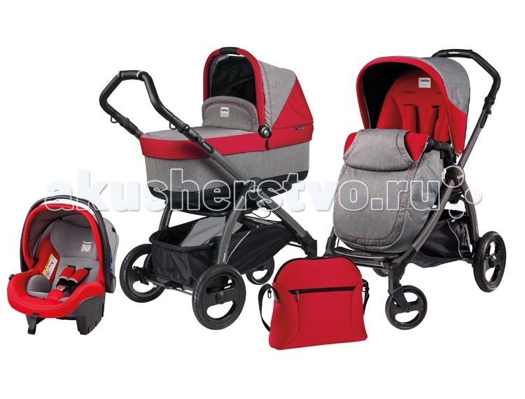 ������� Peg-perego Book Pop-Up Modular 3 � 1