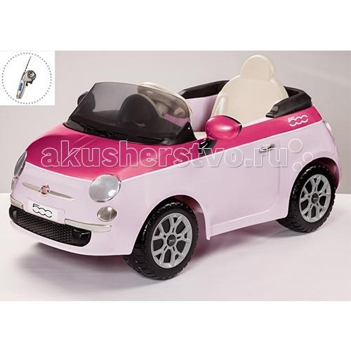 ������������� Peg-perego Fiat 500 + �/�