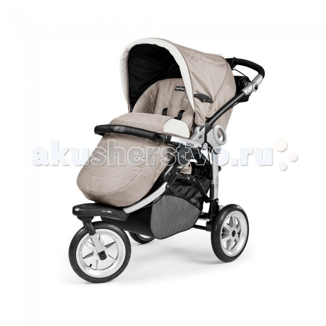 ����������� ������� Peg-perego GT3 Naked Completo