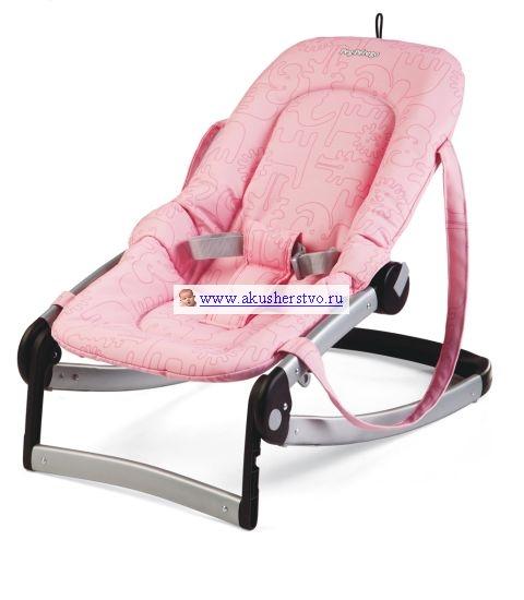 Peg-perego Шезлонг Straietta Mia Baby Seat