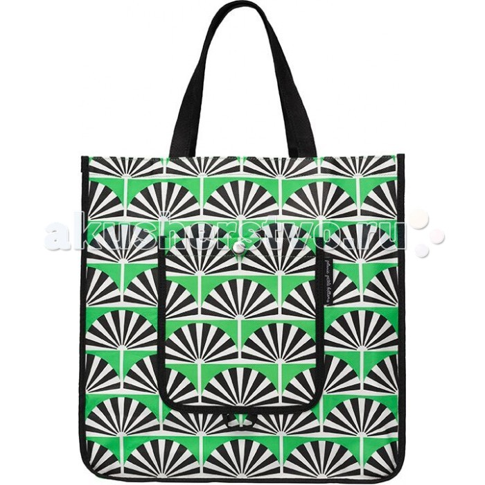 Petunia Pickle Bottom ����� ��� ������� Shopper Tote
