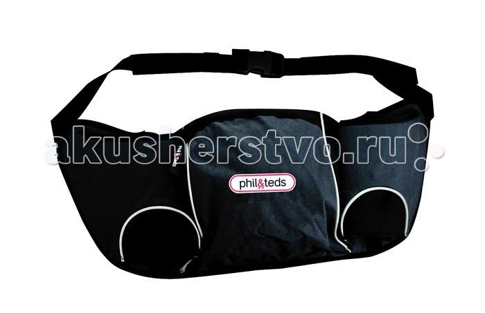 Phil&Teds ����� ��� ������� Hang Bag