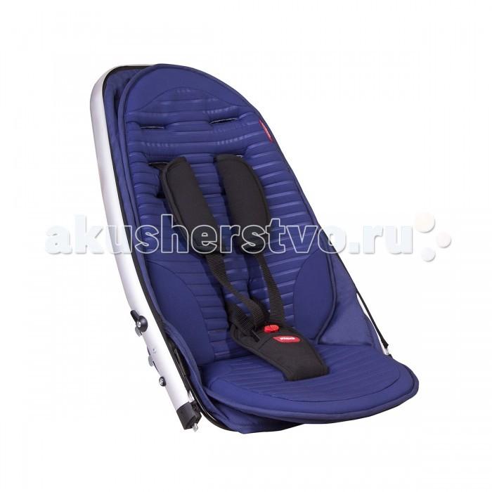 Прогулочный блок Phil&amp;Teds Дополнительное сидение DK Vibe 3/Verve 3Дополнительное сидение DK Vibe 3/Verve 3Дополнительное сидение DK Vibe 3/Verve 3  Vibe разработана как коляска для погодок. Это означает, что они одинаково удобны как для перевозки двух детей, так и одного.   Установленное сзади сидение имеет два дополнительных положения для полноценного отдыха и крепкого сна вашего ребенка, а включенная в комплект сидения противосолнечная шторка защитит вашего малыша от ультрафиолета (фактор защиты 80) и взглядов любопытных прохожих.   Сидение для второго ребенка       Ширина сидения 35 см  Глубина подушки сидения 22 см  Высота спинки 47 см  Кол-во положений угла наклона 3  Регулировка ремней по высоте 3 положения  Вес 1.8 кг  Вес в коробке 2.7 кг  Размер коробки 58 х 42 х 12 см  Комплектность доп. сидение, мягкая вставка, защита от солнца<br>