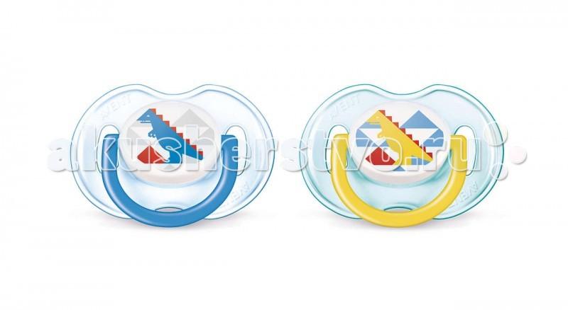 Пустышка Philips-Avent силиконовая Classic 0-6 мес.силиконовая Classic 0-6 мес.Яркие цветные пустышки.  Ортодонтическая, симметричная съемная соска Плоские симметричные соски каплевидной формы учитывают строение и естественное развитие неба, зубов и десен малыша и гарантируют комфорт, даже если пустышка переворачивается во рту.  Силиконовая соска не обладает вкусом и запахом, что делает ее наиболее приемлемой для малыша. Силикон — это мягкий и прозрачный материал, который не липнет и легко моется. Такая соска прочна и прослужит долго, не потеряв со временем форму и цвет.  Гигиеничность Защелкивающийся защитный колпачок Можно стерилизовать Можно мыть в посудомоечной машине  Не содержит бисфенол-А. Цвета в ассортименте. К упаковке 2 шт.  Внимание! Рисунок может отличаться от представленного на фото!<br>