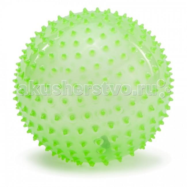 Pic`n Mix Набор массажно-игровых мячей 18 см (люминофорный краситель)