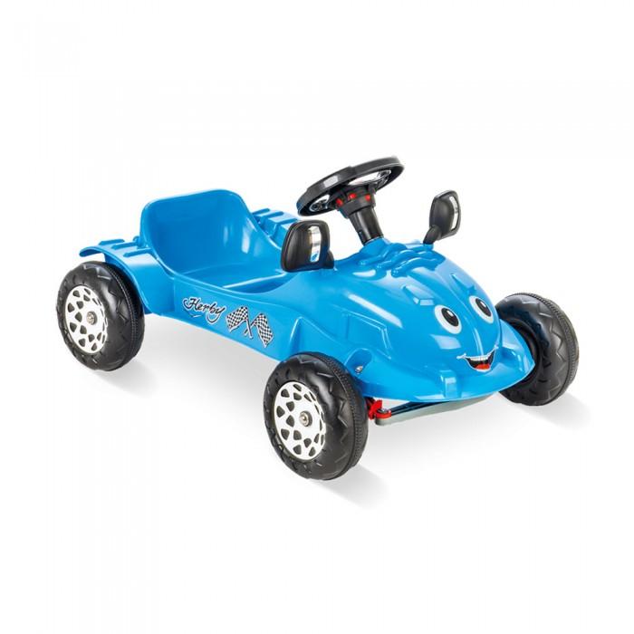 Pilsan Педальная машина Herby Car