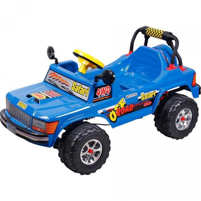 Pilsan Педальная машина Safari 07 301