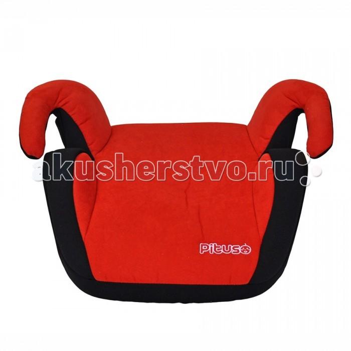Бустер Pituso BilbaoBilbaoАвтокресло Pituso LB717 создано с мыслью о детях и заботе. Автокресло предназначено для детей весом от 9 до 36 кг и возрасте до 12 лет.  Стильный дизайн порадует родителей и привлечет внимание малыша.  Бустер предназначен для детей весом от 9 до 36 кг  Вид крепления: штатным ремнем автомобиля  Способ установки: только на задним сиденье лицом по направлению движения<br>