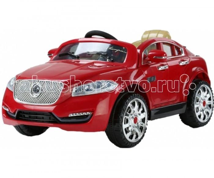 Электромобиль Pituso OM8118OM8118Электромобиль Pituso 12V OM8118 приведет любого ребенка в восторг. Имея уменьшенную копию машины, ребенок сможет почувствовать себя настоящим водителем, как мама и папа.   Дизайн элетромобиля PITUSO схож с настоящим автомобилем: двери открываются, машина движется вперед и назад, колеса выполнены из пластика, ремень безопасности. Для веселой и увлекательной поездки в машине установлены музыкально-световые эффекты и MP3 разъем. Наличие пульта ДУ позволит родителям контролировать езду ребенка. Аккумулятор 12V.   Характеристики: Пластиковые колеса Пульт ДУ Открывающиеся двери Движение вперед назад Ремень безопасности Свето-звуковые эффекты 5 мелодий MP3 разъем Аккумулятор 12V  Максимальный вес: 35 кг  Размер (ШхГхВ): 124x72x51 см<br>