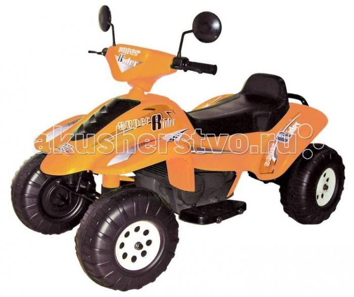 Электромобиль Пламенный мотор Квадроцикл CT-558 Beach Racer 9500