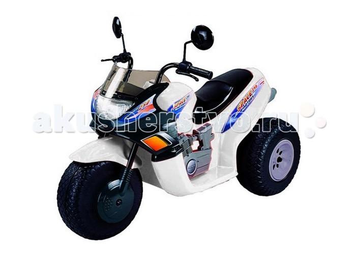 Электромобиль Пламенный мотор Мотоцикл CT-770 Super Space 95013