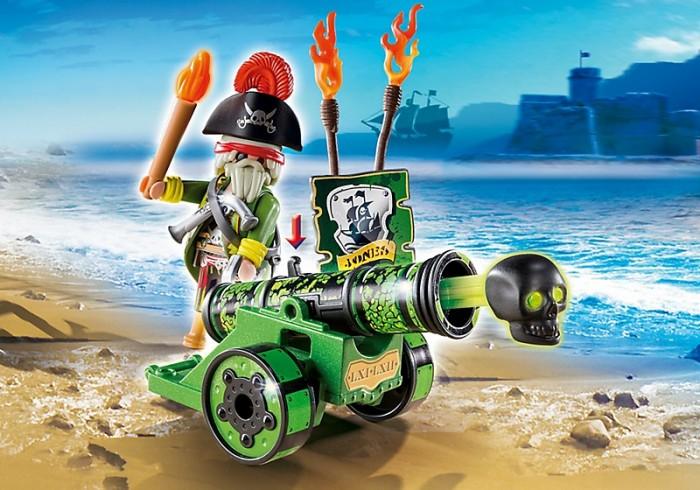 ����������� Playmobil ������������� ����� � ��������� �������