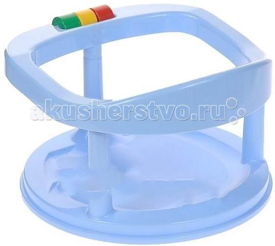 Полимербыт Сиденье детское для купания на присосах