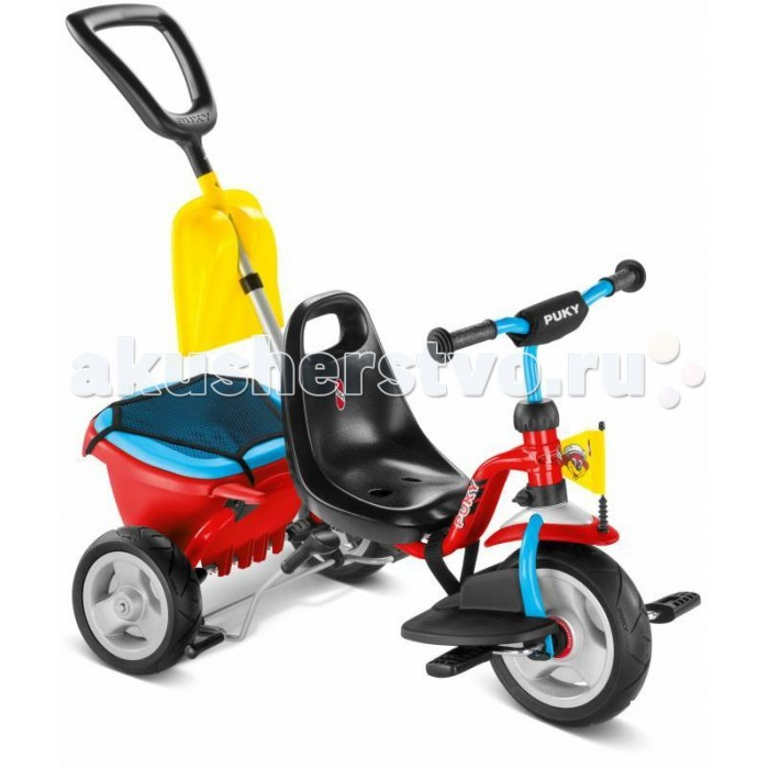 Велосипед трехколесный Puky CAT 1SP