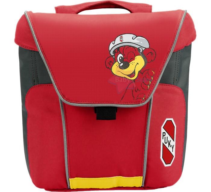 Puky Двойная сумка на багажник DT3Двойная сумка на багажник DT3Двойная сумка Puky DT3 легко крепится на велосипеды с багажником Puky. Удобный аксессуар для бутылочки, влажных салфеток и других важных мелочей.  Характеристики: водонепроницаемый материал со светоотражающими вставками легко крепится на багажник удобная ручка для переноски   Размер 25х26х7 см<br>