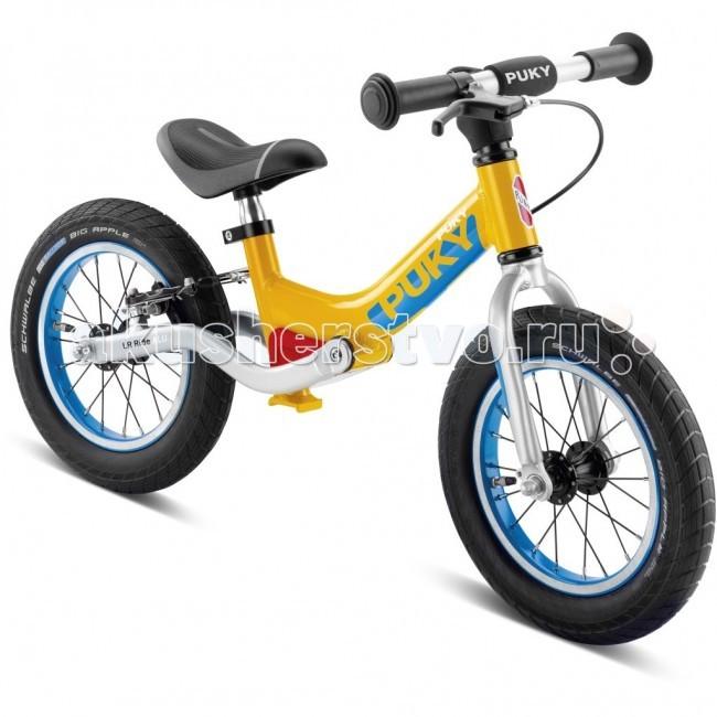 ������� Puky LR Ride Alu Air