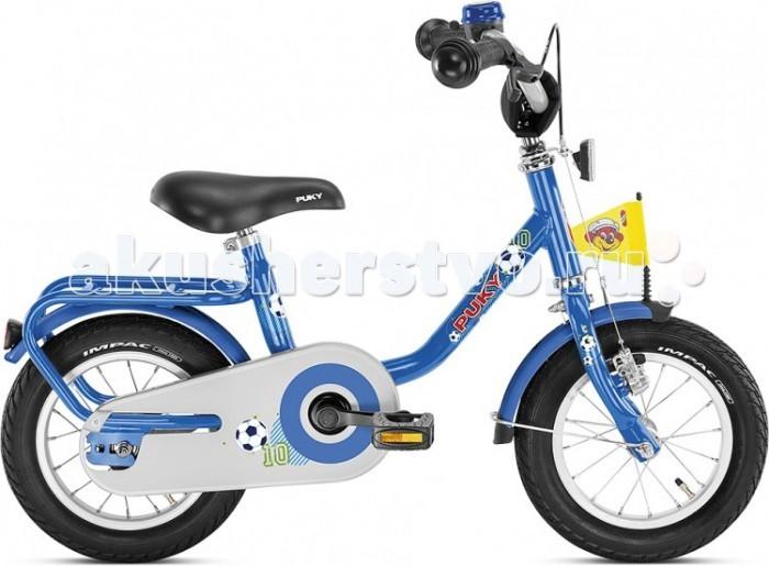 Велосипед двухколесный Puky Z2