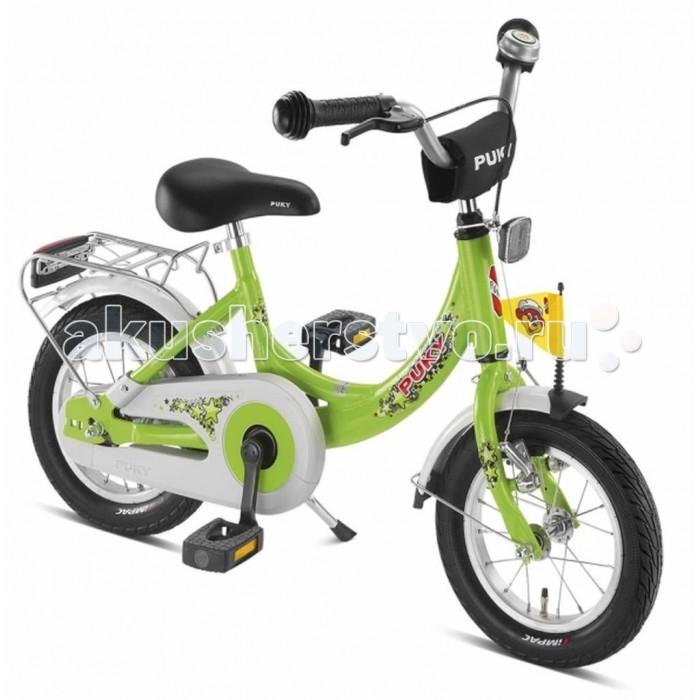 Велосипед двухколесный Puky ZL 12-1 Alu