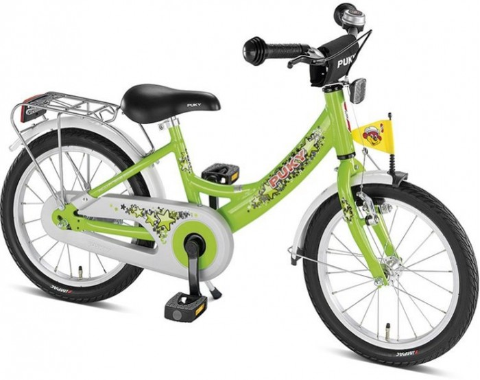 Велосипед двухколесный Puky ZL 18-1 Alu