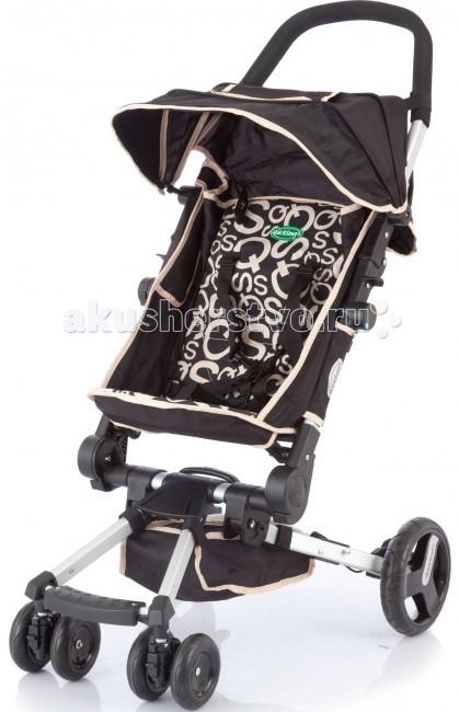 Прогулочная коляска QuickSmart Easy Fold