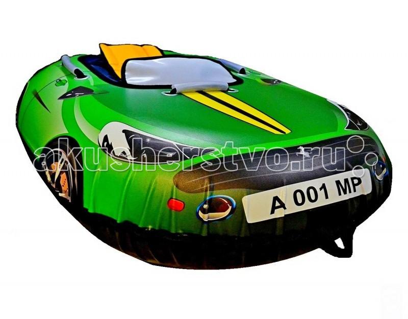 ������ R-Toys 001 Ferrari Snow Racer