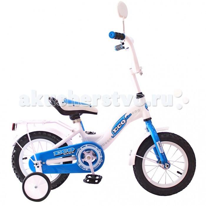 Велосипед двухколесный R-Toys Aluminium BA Ecobike 12
