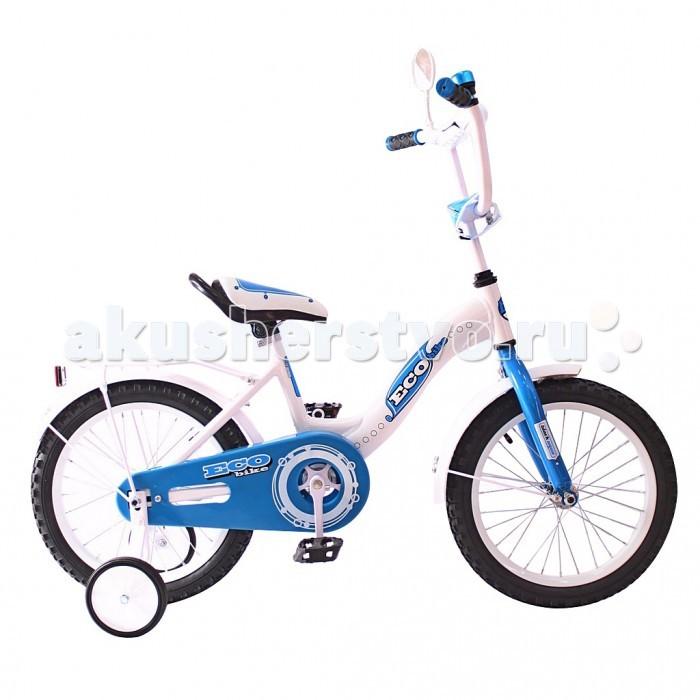 Велосипед двухколесный R-Toys Aluminium BA Ecobike 14