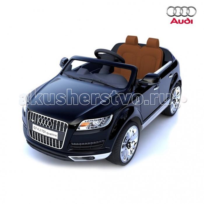 ������������� R-Toys Audi Q7