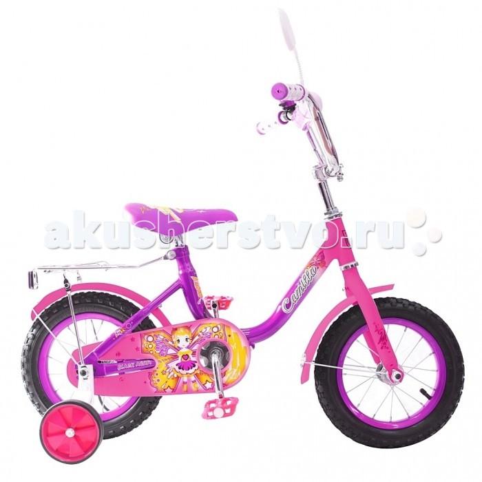 Велосипед двухколесный R-Toys BA Camilla 12