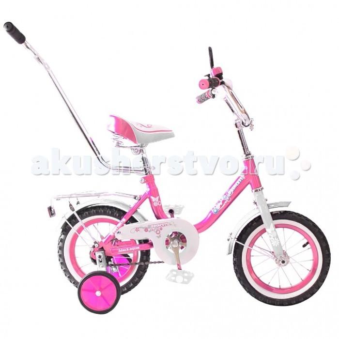 Велосипед двухколесный R-Toys BA Princess 12