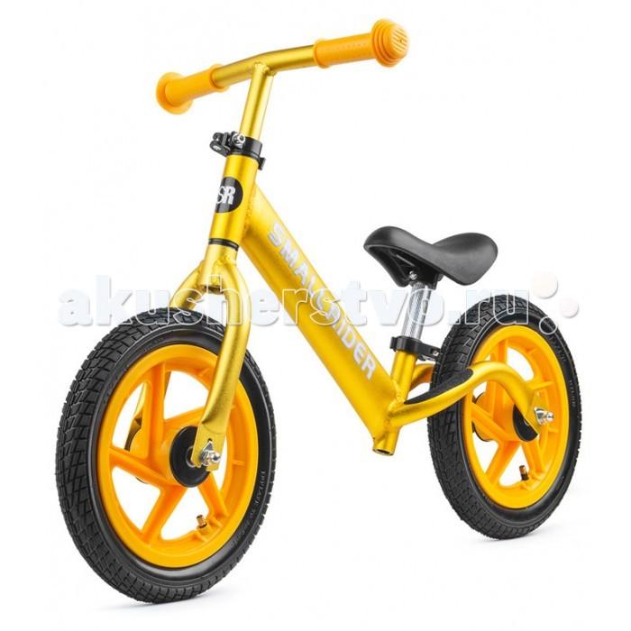 Беговел Small Rider Foot Racer Air надувные колеса