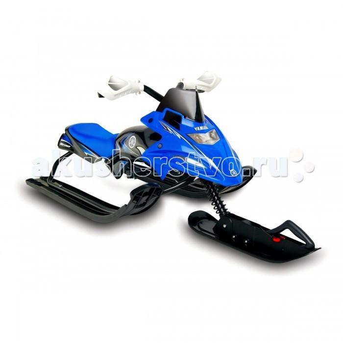 �������� Yamaha Snow Moto Snowbike FX Nytro